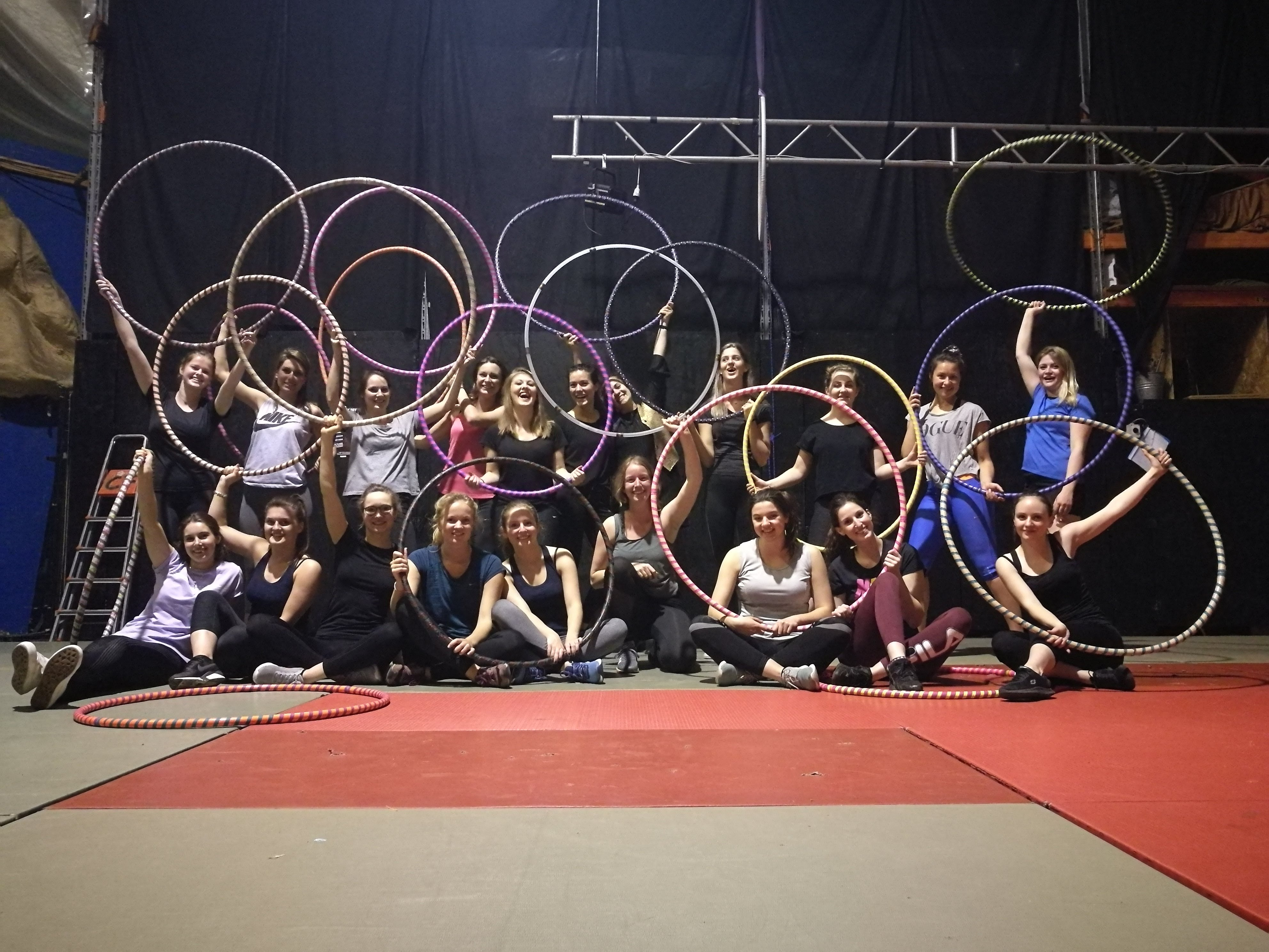 Workshop HoopDance Hoelahoep Hoepel Hoepeljuf Marina Nijmegen Vasim