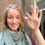 Nieuwe lesruimte voor De Hoepeljuf in Nijmegen