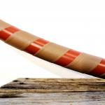 handgemaakte beginner intermediate hoepel caramel cappucino de hoepeljuf hoopdance nijmegen