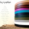 Kies je griptape voor polypro hoepel kopen bij De Hoepeljuf hoopdance en hoelahoeps
