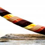 handgemaakte beginner intermediate hoepel autumn flow de hoepeljuf hoopdance nijmegen