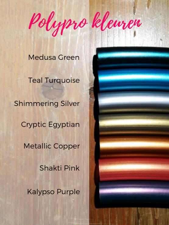 Coloured polypro hoops - Gekleurde polypro hoepels - De Hoepeljuf   hoopdance en hoelahoeps - hoepel winkel hoepel shop kopen
