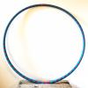 handgemaakte beginner intermediate hoepel summer sunsets de hoepeljuf hoopdance nijmegen