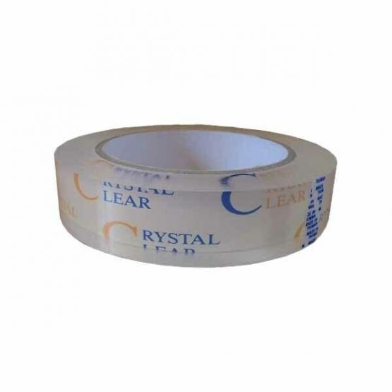 Transparante grip tape